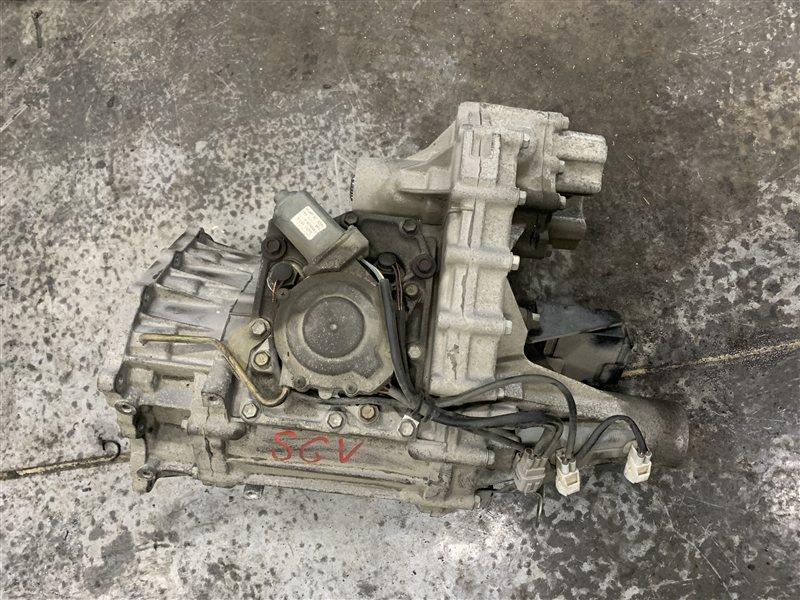 Раздаточная коробка Suzuki Grand Vitara TD94W H27A . J24B 2006 (б/у)