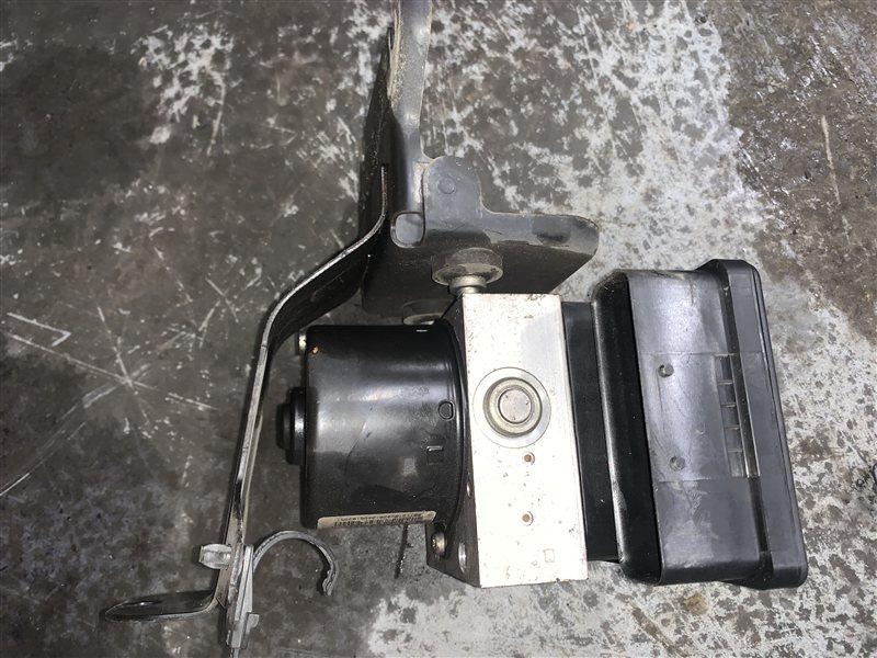Блок abs Suzuki Grand Vitara TD94W H27A . J24B 2006 (б/у)