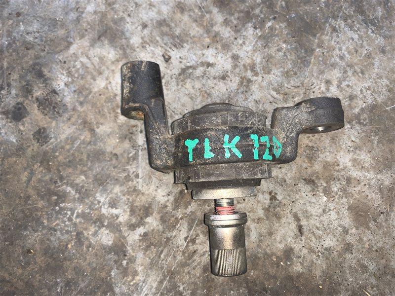 Подушка редуктора Toyota Land Cruiser Prado 120 GRJ120-5034079 1GR-FE 2006 (б/у)