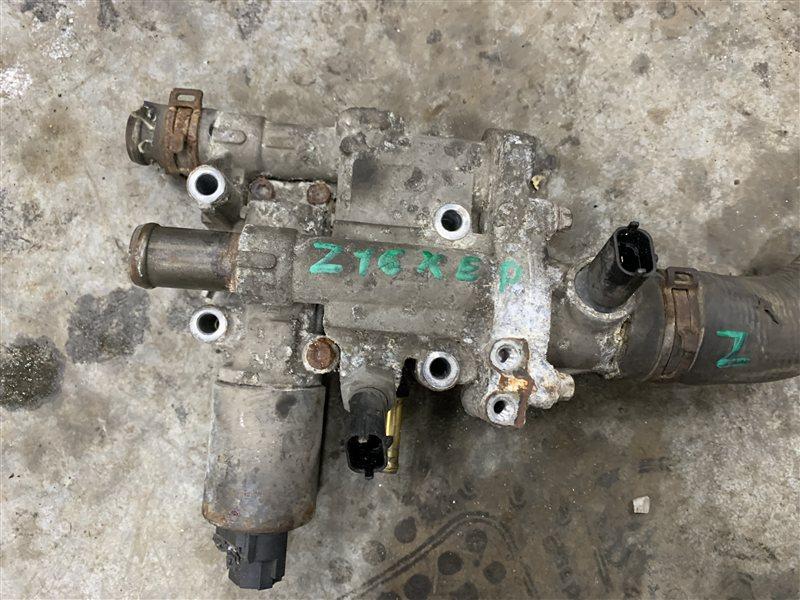 Клапан egr Opel Zafira B A05 Z16XE1 2007 (б/у)