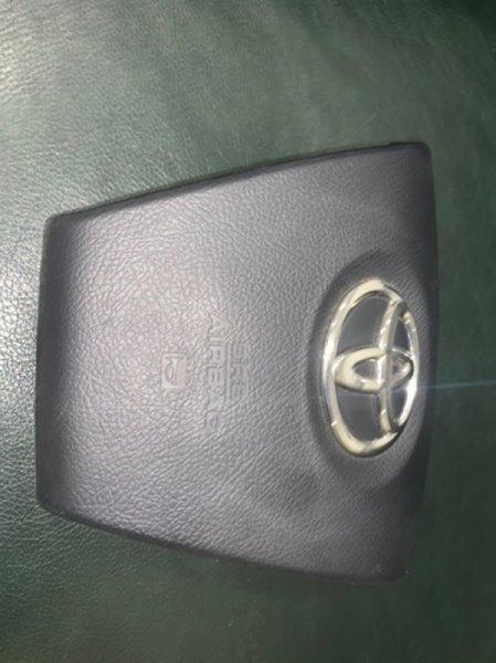 Подушка безопасности в рулевое колесо Toyota Camry 50\55 XV50 2AR-FE 2014 (б/у)