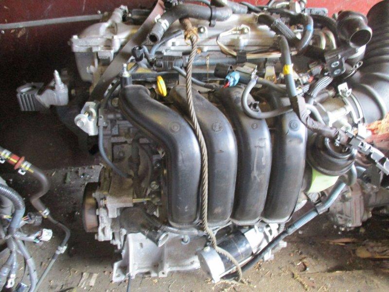 Двигатель Toyota Rav4 Zsa44 ZSA44 3ZR-FE 2012 (б/у)