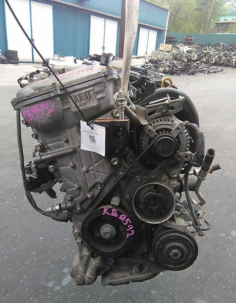 Двигатель Toyota Noah R70 DBA-ZRR75G 3ZR-FAE 2010 (б/у)