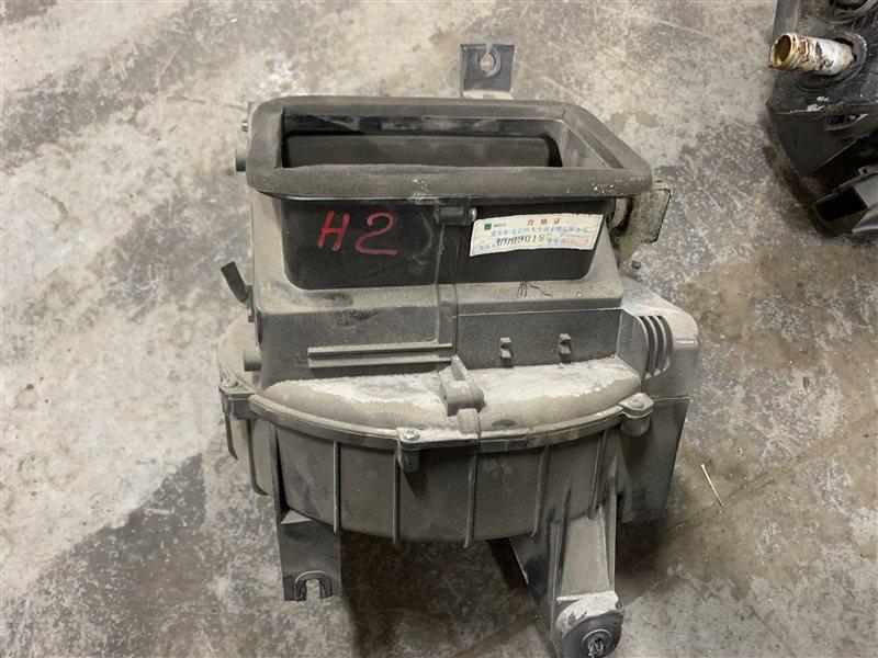 Моторчик печки Great Wall Hover H2 4G64 S4M 2006 (б/у)