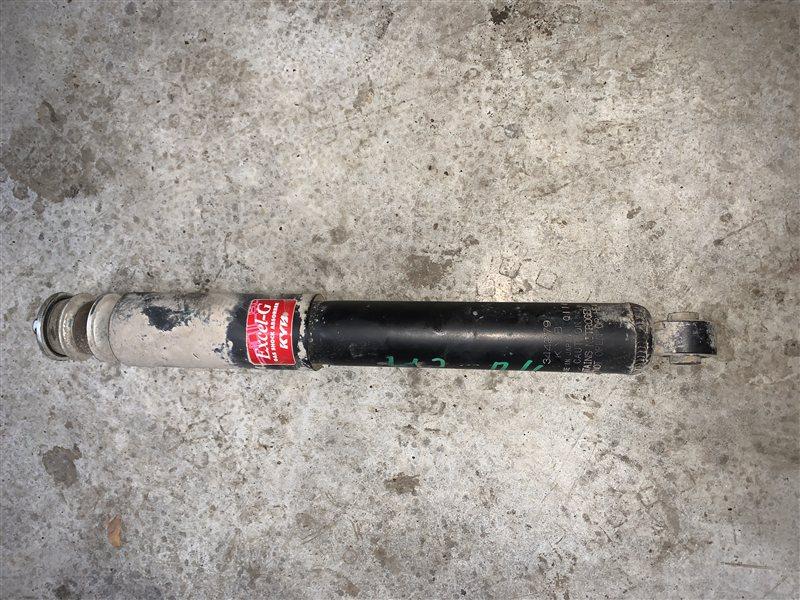 Стойка подвески Great Wall Hover H2 4G64 S4M 2006 (б/у)