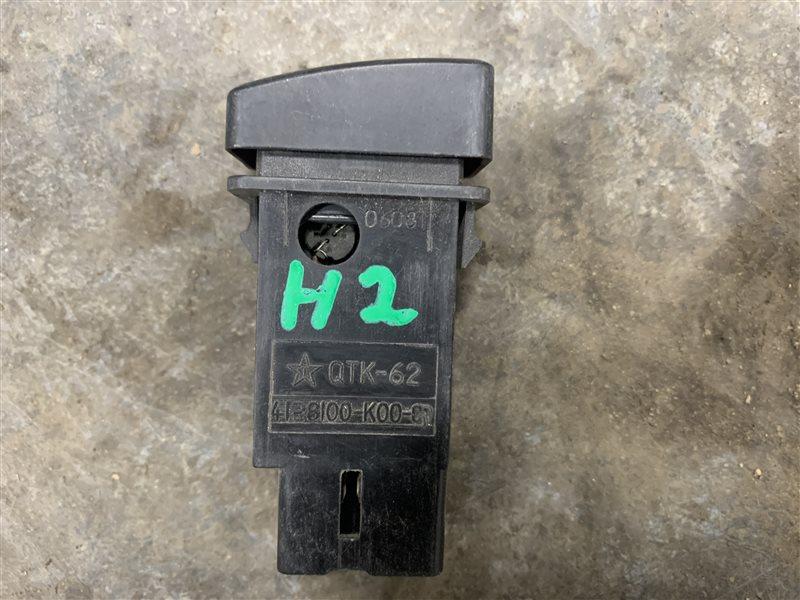 Кнопка аварийной остановки Great Wall Hover H2 4G64 S4M 2006 (б/у)