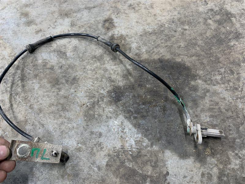 Датчик abs Great Wall Hover H2 4G64 S4M 2006 передний левый (б/у)