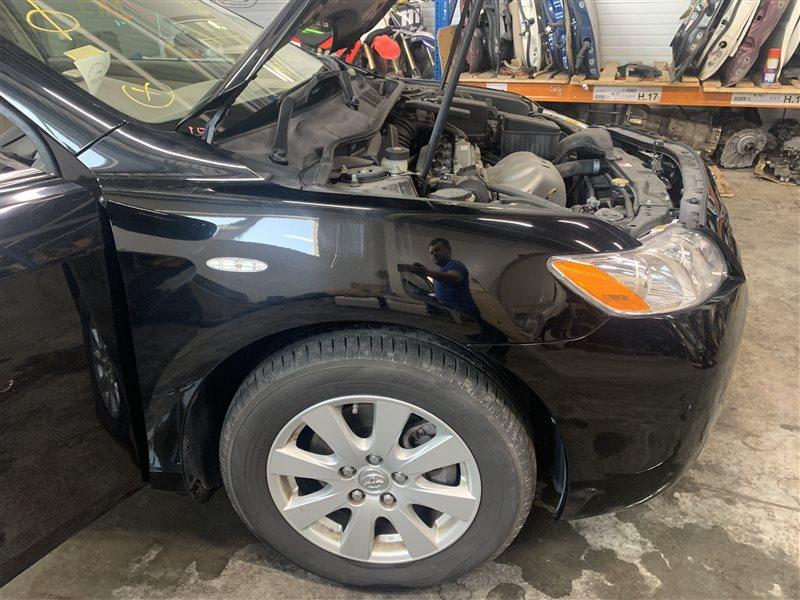 Крыло Toyota Camry 40 ACV40 2AZ-FE 2007 переднее правое (б/у)