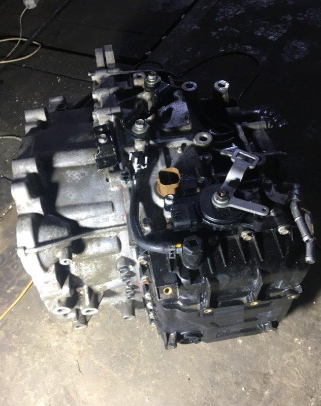 Акпп Hyundai Santa Fe Dm DM G4KE 2016 (б/у)