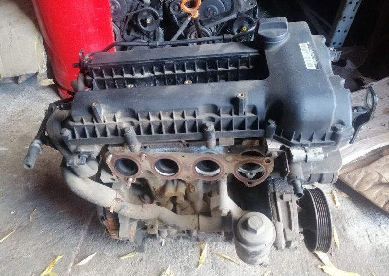 Двигатель Chery Tiggo T11 SQRE4G16 2014 (б/у)