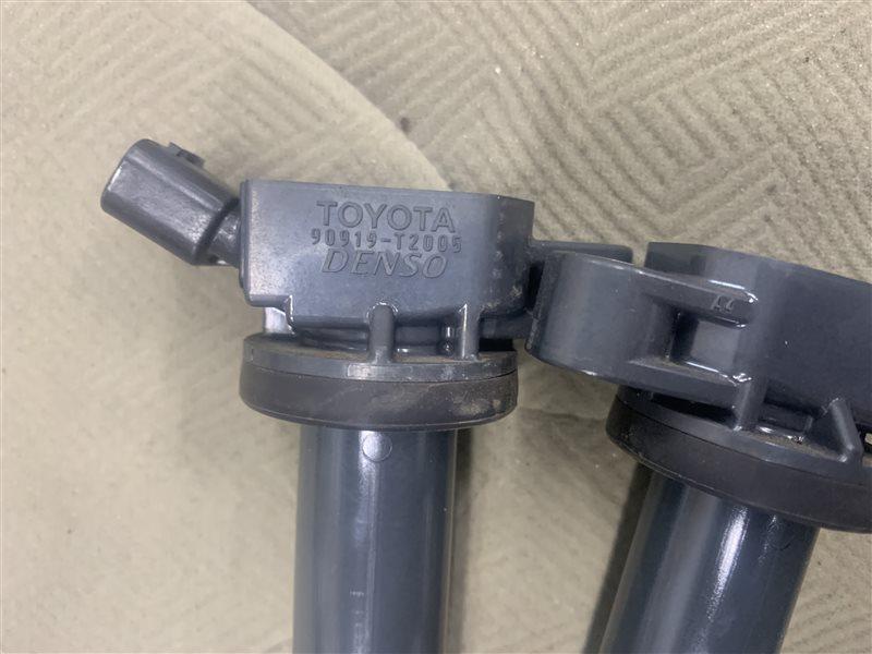 Катушка зажигания Toyota Camry 40 ACV40 2AZ-FE 2007 (б/у)
