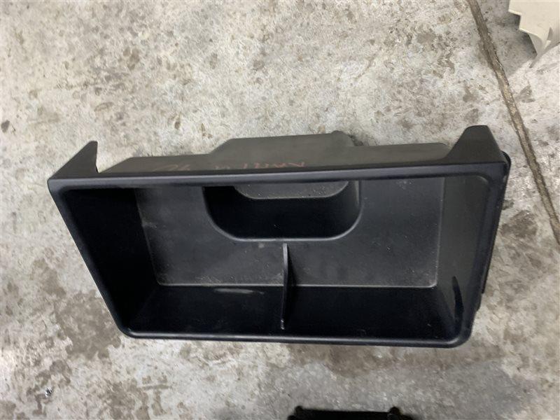 Ящик для инструментов Toyota Camry 40 ACV40 2AZ-FE 2007 (б/у)