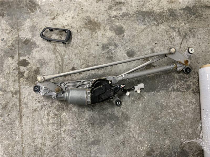 Моторчик стеклоочистителя Toyota Camry 40 ACV40 2AZ-FE 2007 (б/у)