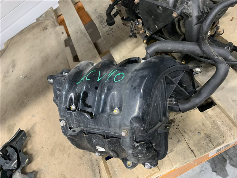 Коллектор впускной Toyota Camry 40 ACV40 2AZ-FE 2007 (б/у)