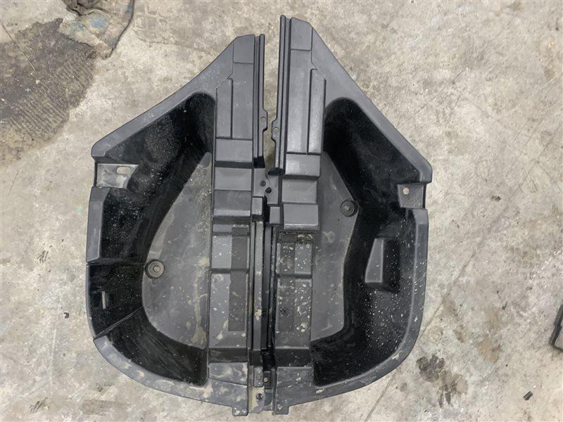 Ящик в багажник Toyota Harrier Gsu35 GSU36-0001918 2GR-FE 2007 (б/у)