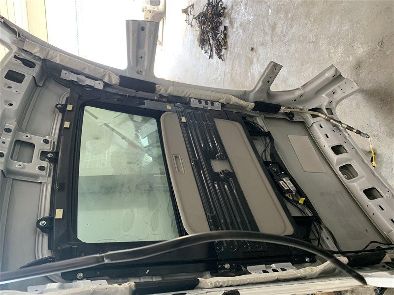 Крыша Opel Antara L07 A22DM 2013 (б/у)