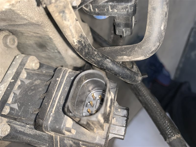Клапан egr Opel Antara L07 A22DM 2013 (б/у)