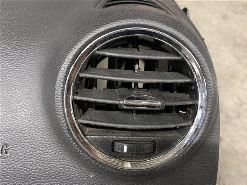 Дефлектор воздушный Opel Antara L07 A22DM 2013 (б/у)