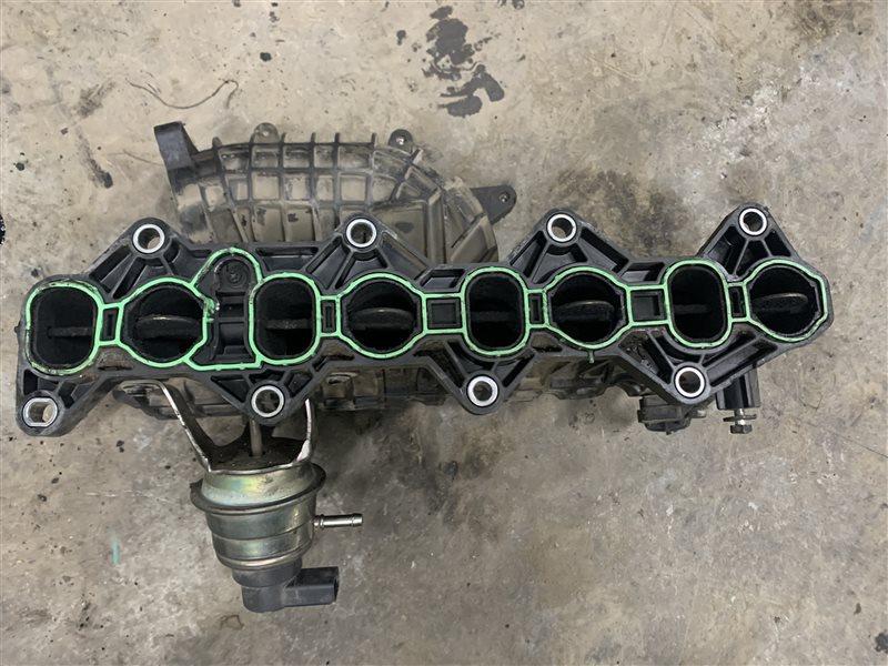 Коллектор впускной Opel Antara L07 A22DM 2013 (б/у)