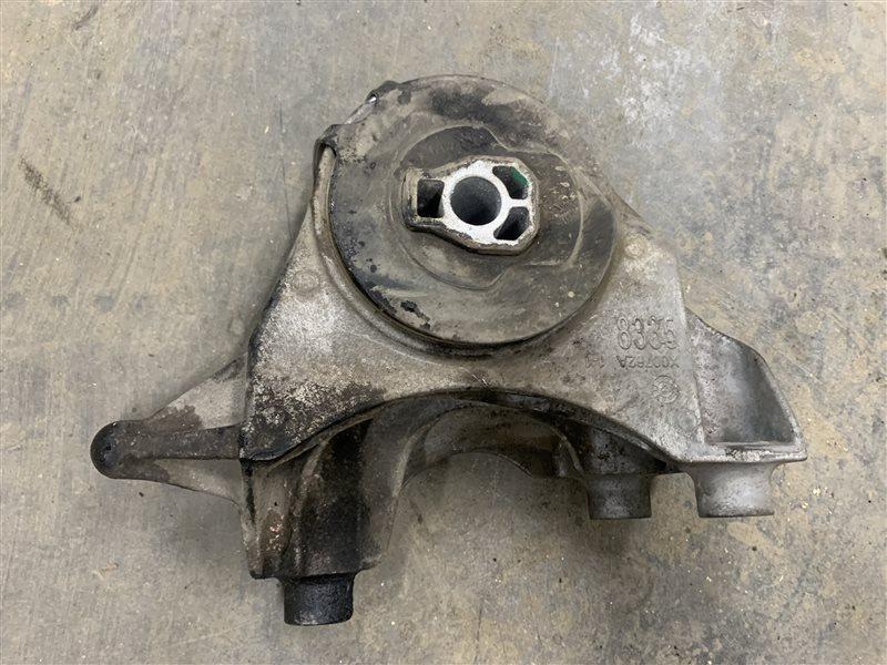 Подушка двигателя Opel Antara L07 A22DM 2013 передняя (б/у)