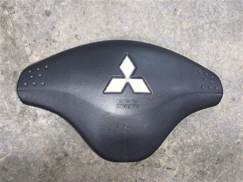 Подушка безопасности в рулевое колесо Mitsubishi L200 Kb4T KB4T 4D56 2014 (б/у)