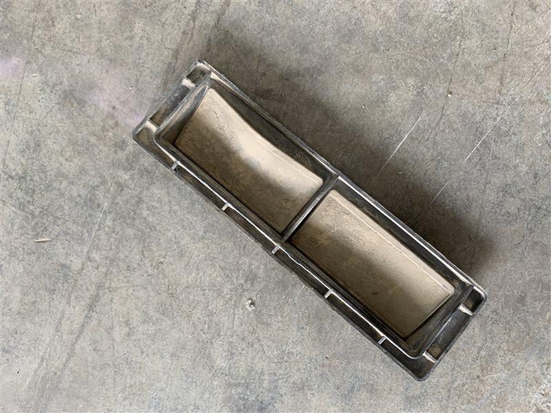 Решетка вентиляционная Hyundai Solaris RB G4FC 2011 (б/у)