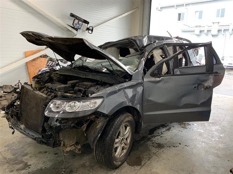 Авто на разбор Hyundai Santa Fe Cm CM G4KE 2011 (б/у)