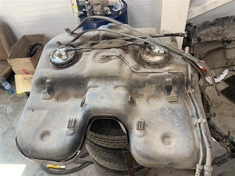 Бак топливный Hyundai Santa Fe Cm CM G4KE 2011 (б/у)
