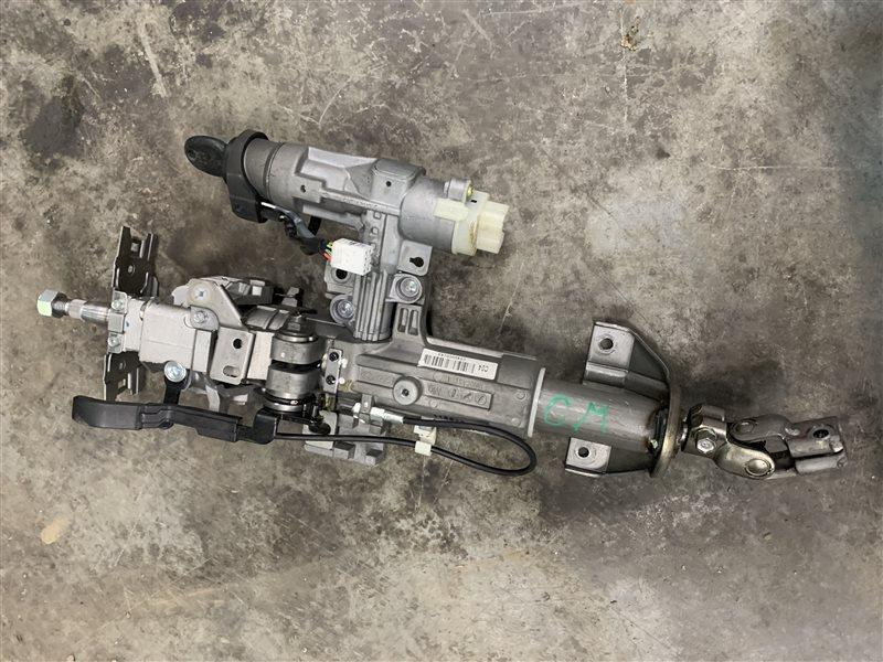 Рулевая колонка Hyundai Santa Fe Cm CM G4KE 2011 (б/у)