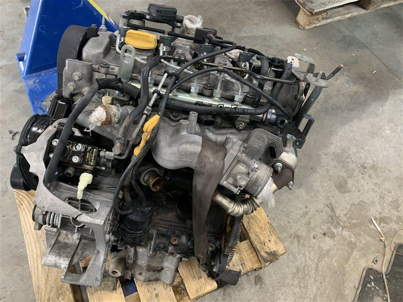 Двигатель Daewoo Winstorm KLAC Z20S 2008 (б/у)