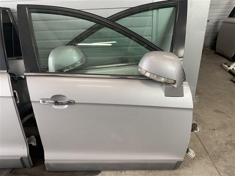 Дверь боковая Chevrolet Captiva C100 C100 Z20S 2010 передняя правая (б/у)