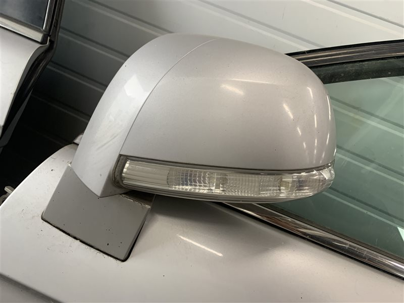 Зеркало Chevrolet Captiva C100 C100 Z20S 2010 левое (б/у)