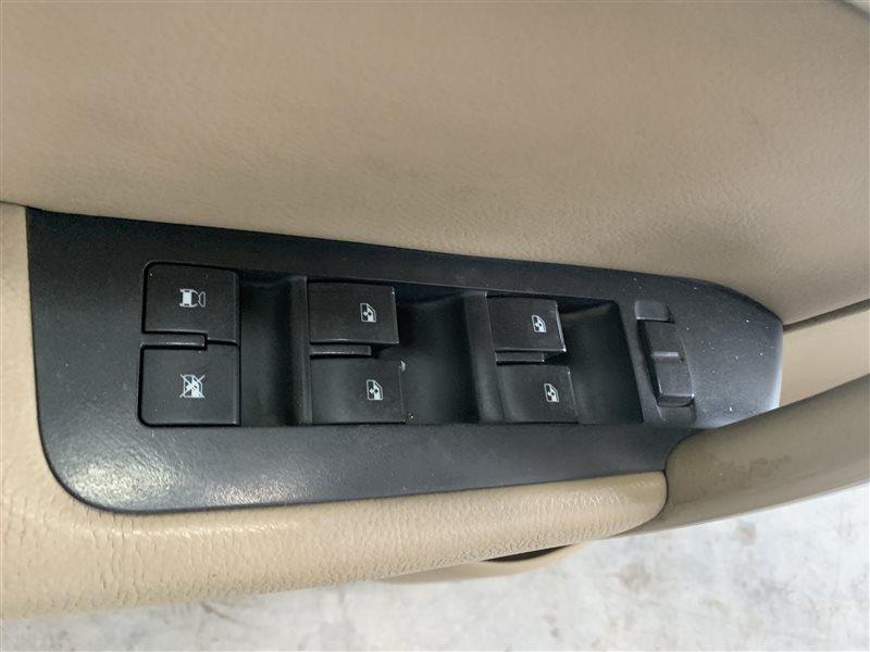 Блок управления стеклами Chevrolet Captiva C100 C100 Z20S 2010 (б/у)