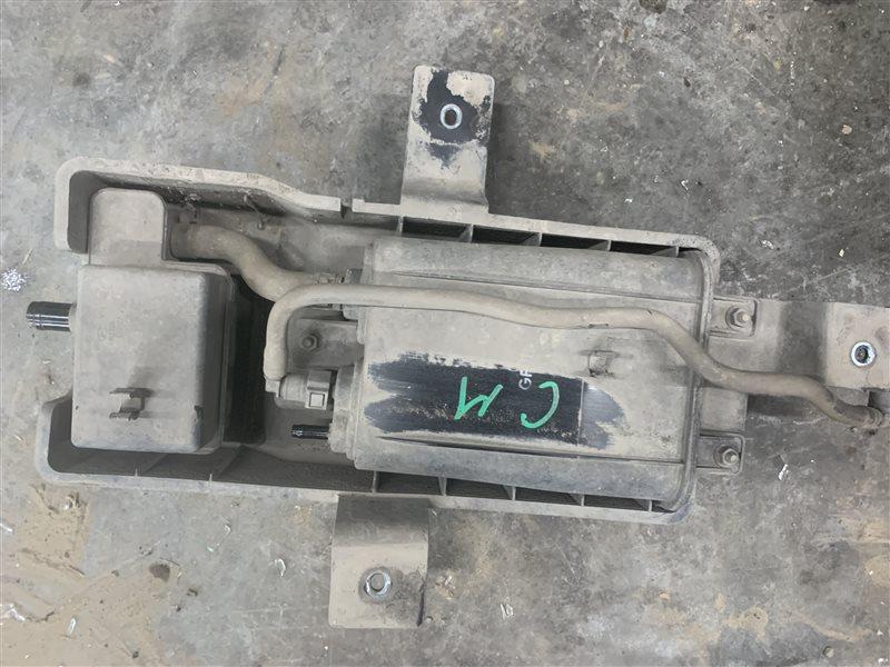 Абсорбер Hyundai Santa Fe Cm CM G4KE 2011 (б/у)