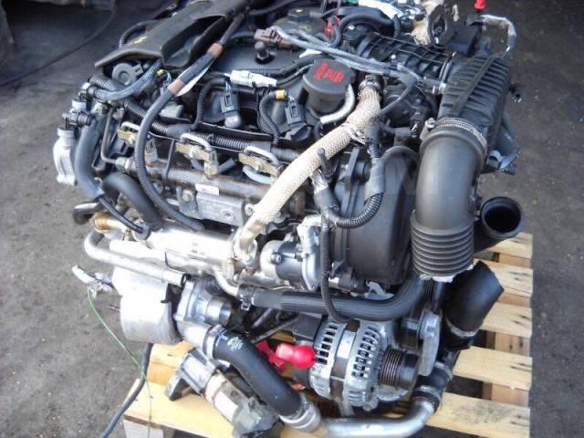 Двигатель Land Rover Discovery L319 276DT 2007 (б/у)