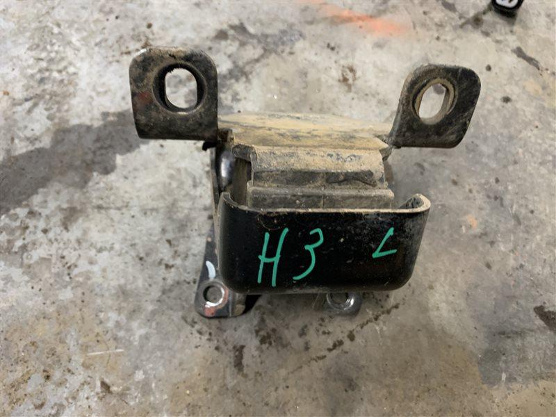 Подушка двигателя Great Wall Hover H3 H3 4G63S4M 2011 левая (б/у)
