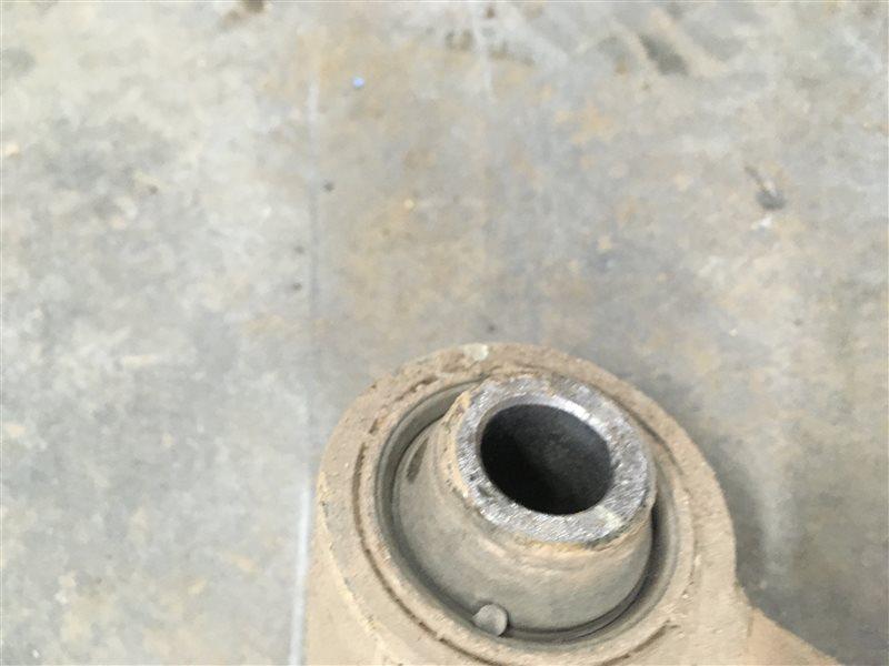 Рычаг подвески Great Wall Hover H3 H3 4G63S4M 2011 (б/у)