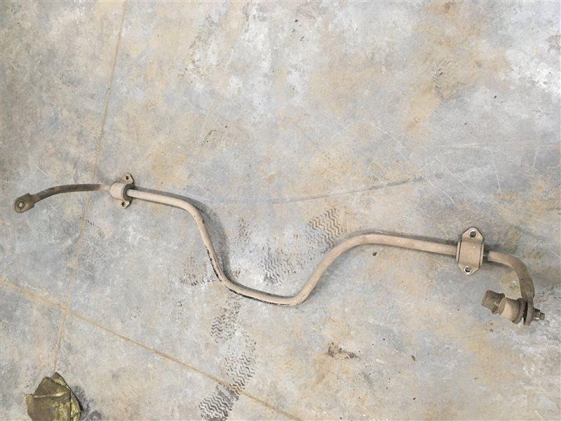 Стабилизатор поперечной устойчивости Great Wall Hover H3 H3 4G63S4M 2011 задний (б/у)