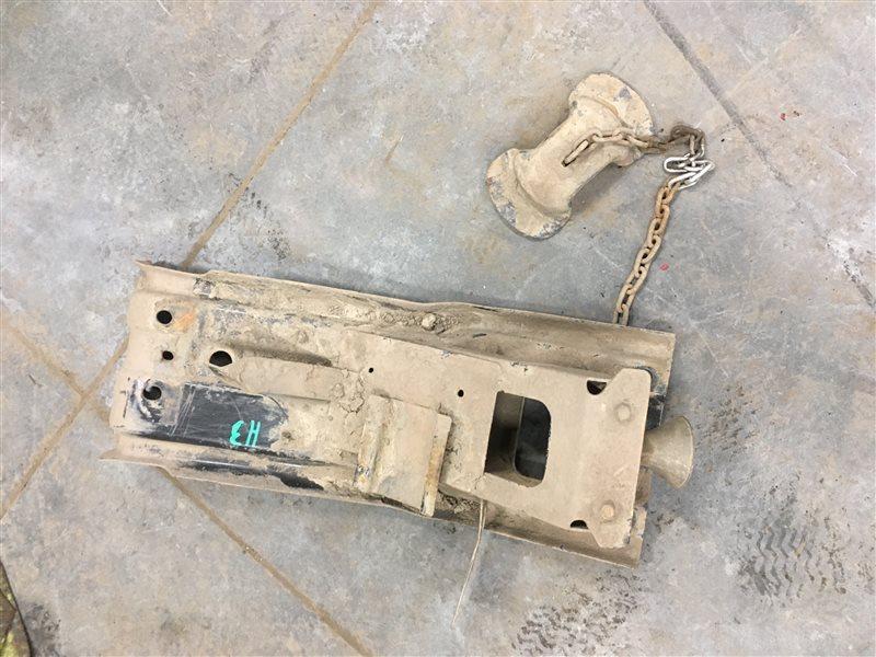 Механизм подъёма запасного колеса Great Wall Hover H3 H3 4G63S4M 2011 (б/у)