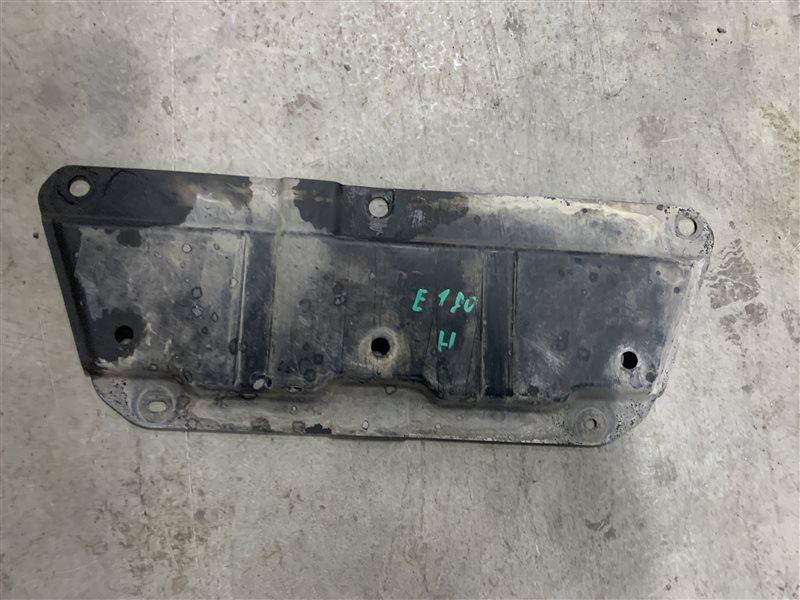 Пыльник двигателя Toyota Corolla E180 ZRE181 1ZRFE 2013 (б/у)