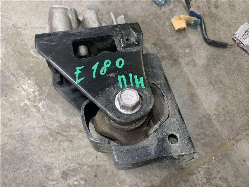 Подушка двигателя Toyota Corolla E180 ZRE181 1ZRFE 2013 передняя нижняя (б/у)