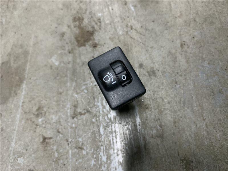 Блок управления корректора фар Toyota Corolla E180 ZRE181 1ZRFE 2013 (б/у)