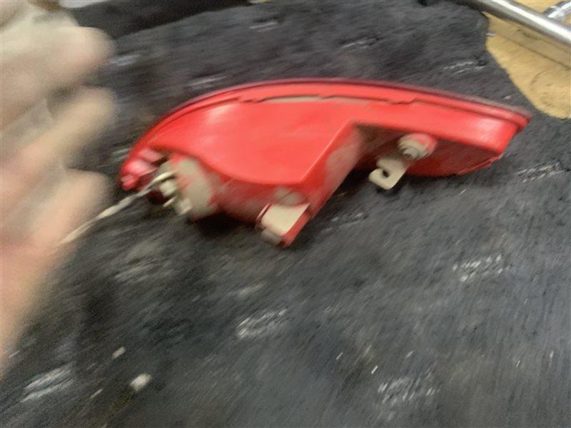 Фонарь в бампер Hyundai Santa Fe Cm CM G4KE 2010 задний правый (б/у)