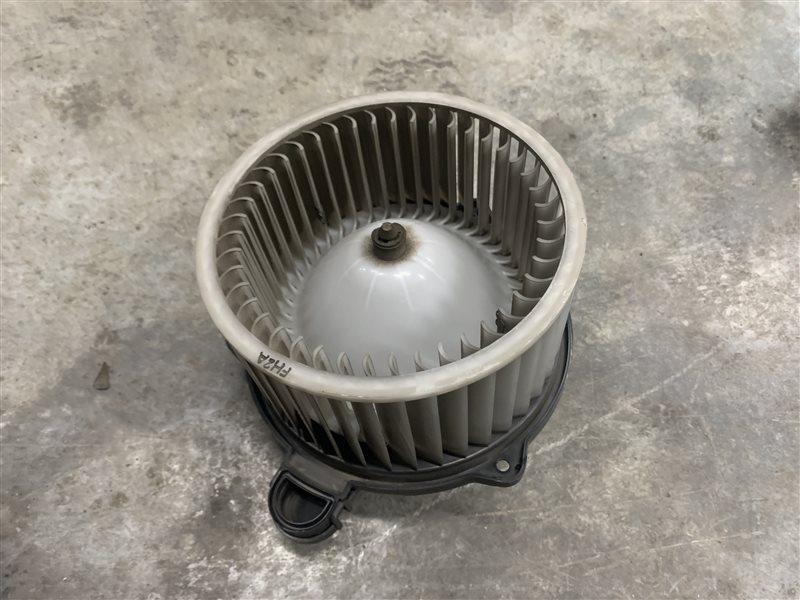 Моторчик печки Hyundai Santa Fe Cm CM G4KE 2010 (б/у)