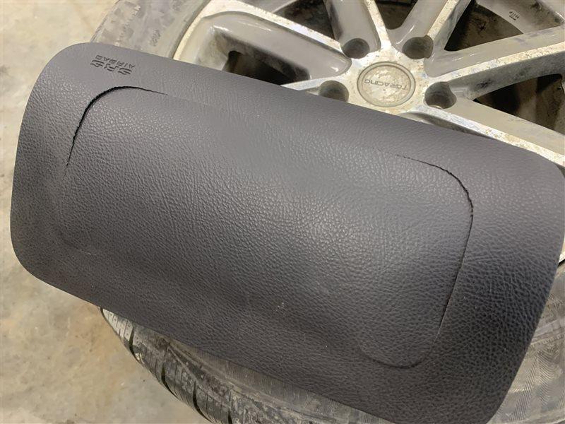 Подушка безопасности в торпеду Hyundai Santa Fe Cm CM G4KE 2010 (б/у)