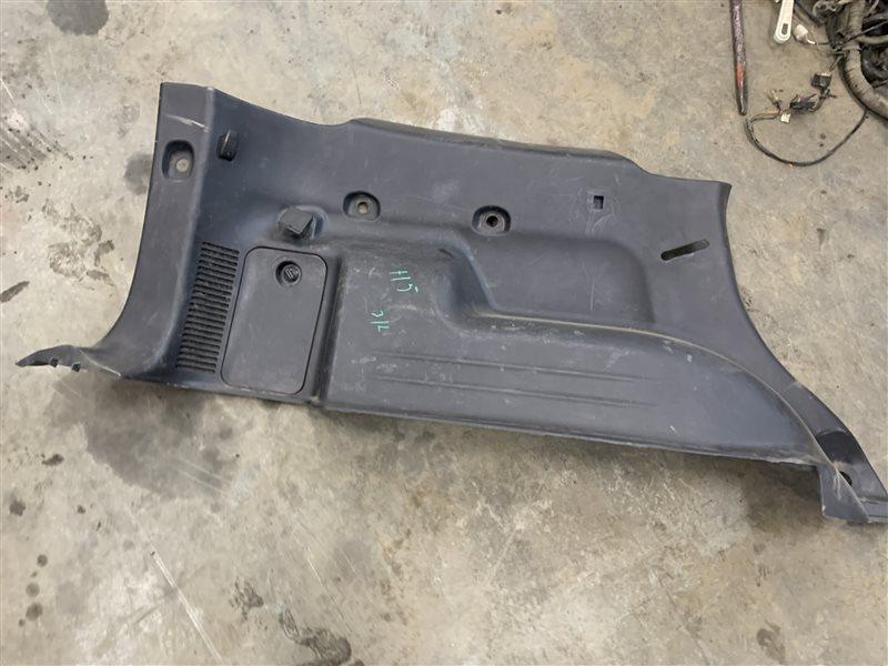 Обшивка багажника Great Wall Hover H5 H5 4G69S4N 2013 задняя левая (б/у)