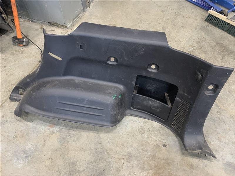 Обшивка багажника Great Wall Hover H5 H5 4G69S4N 2013 задняя правая (б/у)