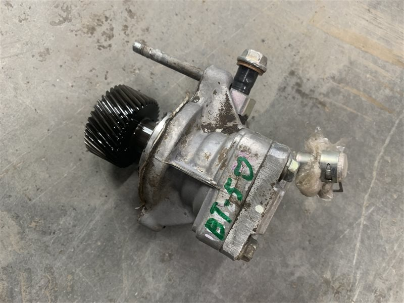 Насос гидроусилителя Mazda Bt50 UN8F1 WLAA 2008 (б/у)