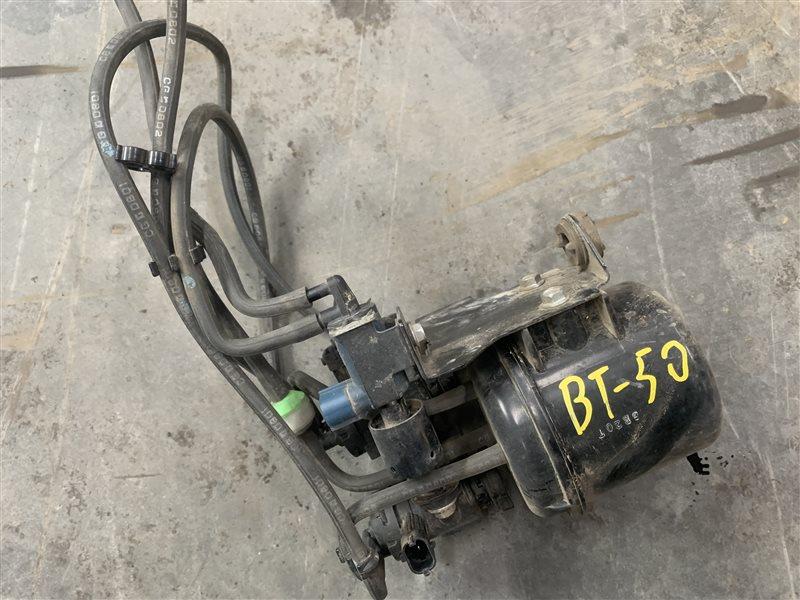 Ресивер Mazda Bt50 UN8F1 WLAA 2008 (б/у)