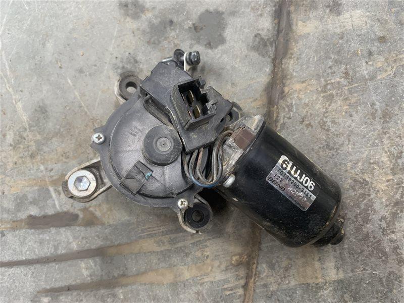 Моторчик дворников Mazda Bt50 UN8F1 WLAA 2008 (б/у)